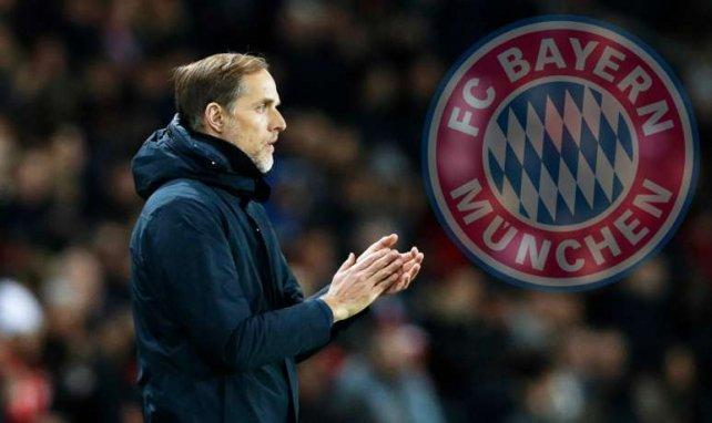 Der FC Bayern beschäftigt sich mit Thomas Tuchel