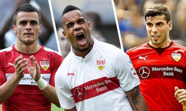 Der VfB will mit dem Abstieg nichts mehr zu tun haben