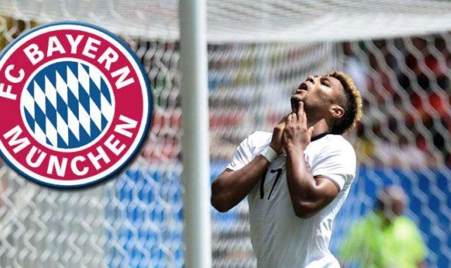 Die Bayern holen Serge Gnabry