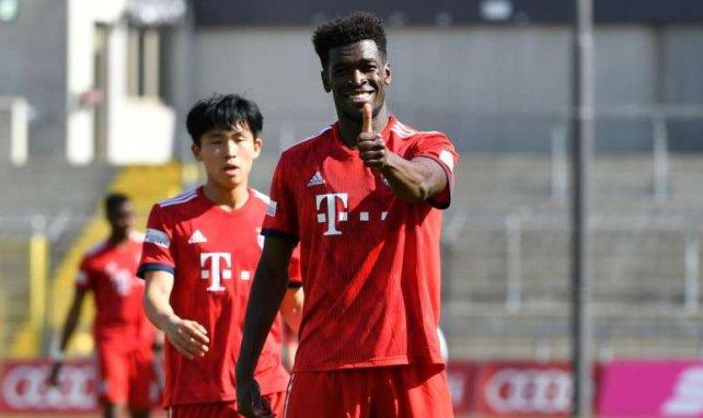 Die Bundesliga lockt Kwasi Okyere Wriedt