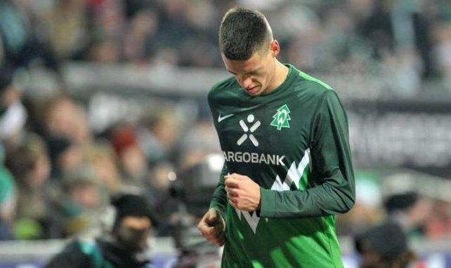 Eintracht Frankfurt interessiert sich für Sandro Wagner
