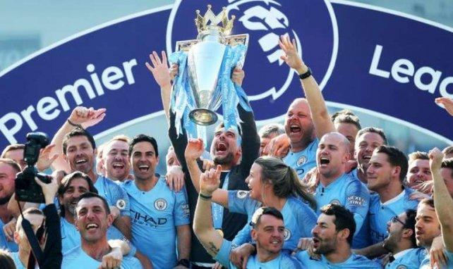 City droht der Champions League-Ausschluss