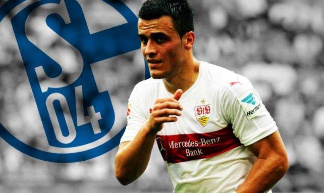 Filip Kostic bleibt auf Schalke ein Thema
