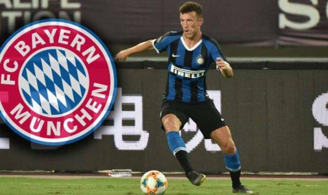 Fix: Ivan Perisic wechselt nach München