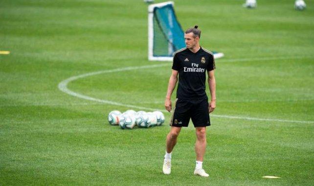 Gareth Bale ist bei Real außen vor