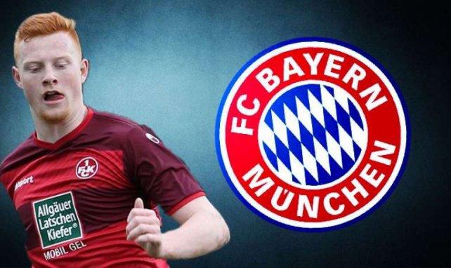 Geht der Stern von Paul Will beim FC Bayern auf?