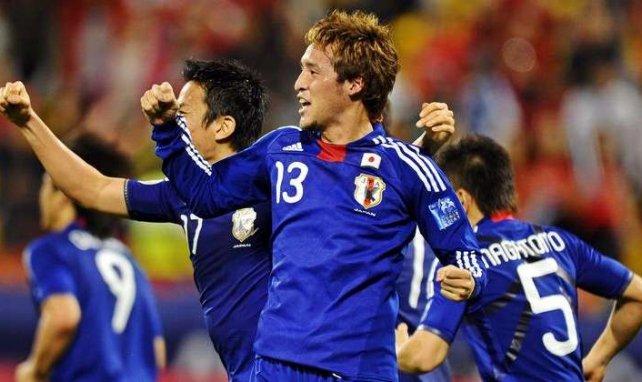 Hajime Hosogai freut sich auf Deutschland