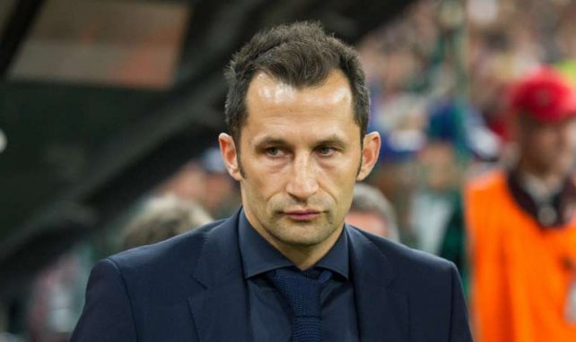 Hat angeblich einen schweren Stand: Hasan Salihamidzic