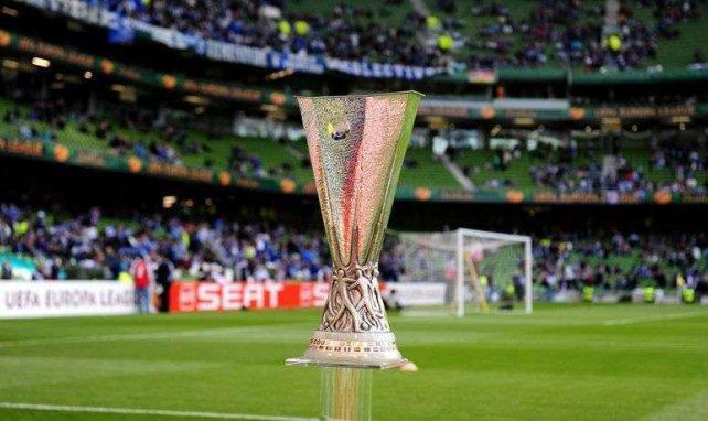 k ein loser pokal wie hoch ist die qualitat der europa league k ein loser pokal wie hoch ist die