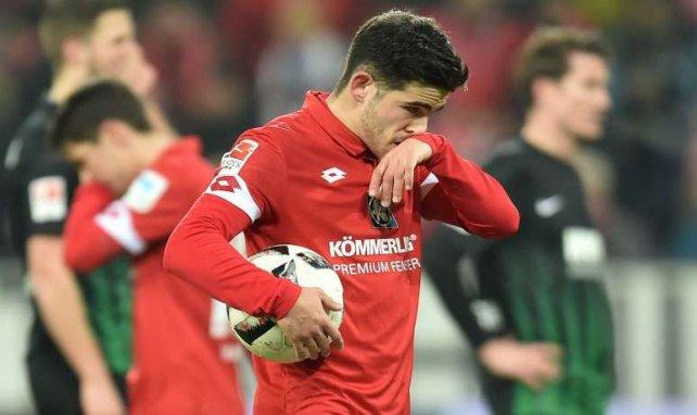 Jairo verlässt Mainz 05