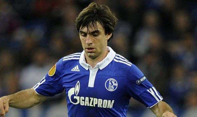 Jan Moraveks Zeit im Schalke-Trikot ist wohl vorbei