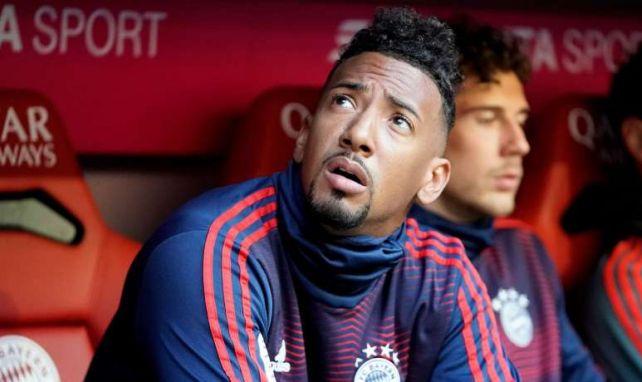 Jérôme Boateng könnte die Bayern verlassen