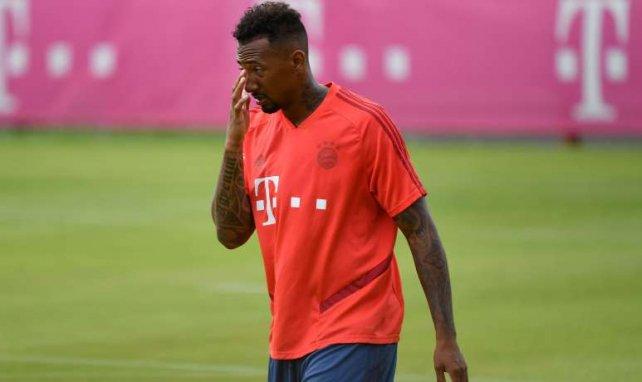 Jérôme Boateng sucht einen neuen Klub