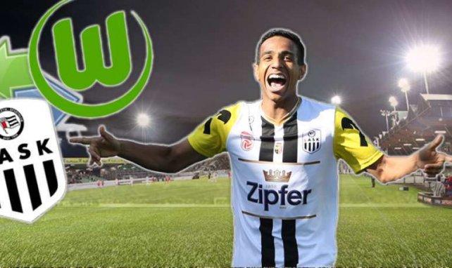 Joao Victor heuert beim VfL Wolfsburg an