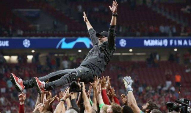 Jürgen Klopps Konzentration gilt einzig dem FC Liverpool