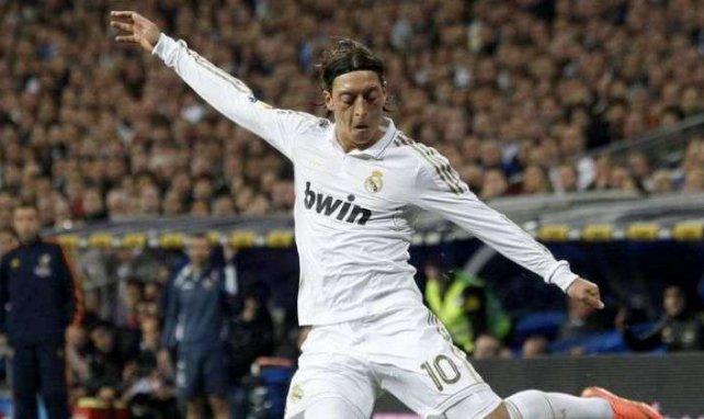 Könnte in Dortmund Mario Götze ersetzen: Mesut Özil