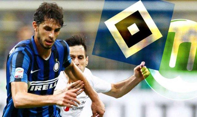 Kommt bei Inter nicht mehr regelmäßig zum Zuge