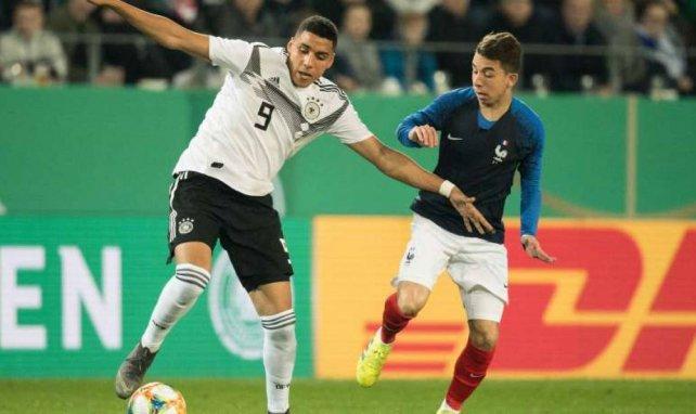 Kommt in die Bundesliga: Abdelhamid Sabiri