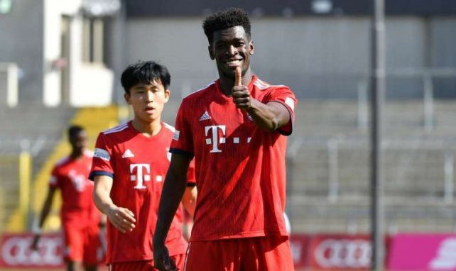 Kwasi Okyere Wriedt spielt in der dritten Liga groß auf