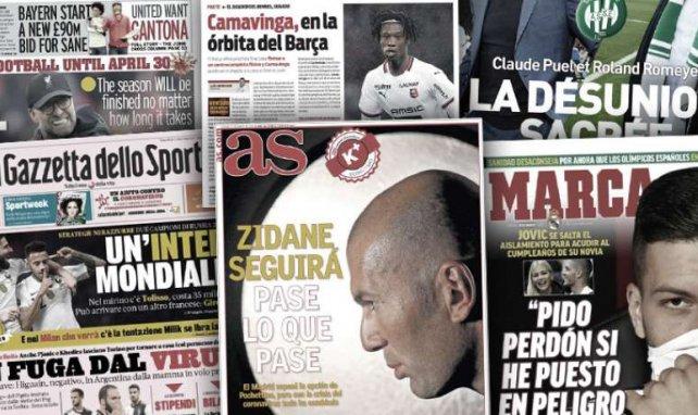 """Jovic sagt """"sorry""""   Coutinho in die Wahlheimat?"""