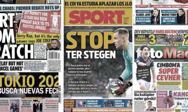 Juve plant spektakulären Spielertausch | Unstimmigkeit in der Premier League