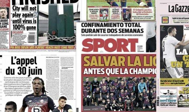 Juve spart 90 Millionen Euro | ManCity will kein Risko eingehen