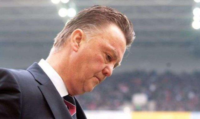 Louis van Gaal befeuert die Spekulationen um Neuer