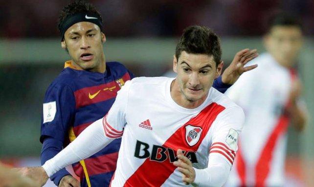 Lucas Alario steht in Dortmund und Liverpool auf dem Zettel