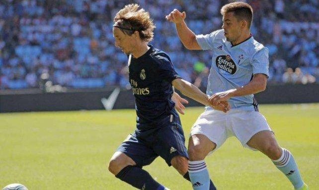 Luka Modric ist in Italien heiß begehrt