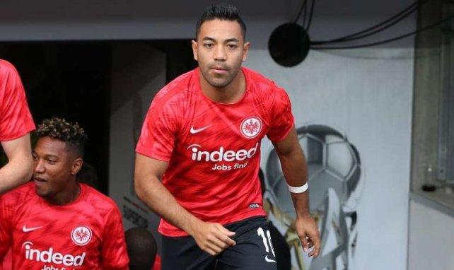 Marco Fabián darf sich einen neuen Klub suchen