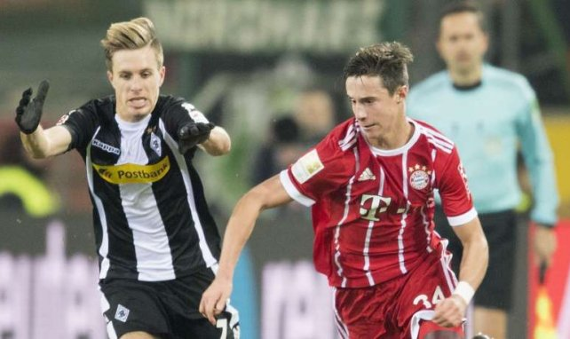 Marco Friedl könnte es zum SV Werder ziehen