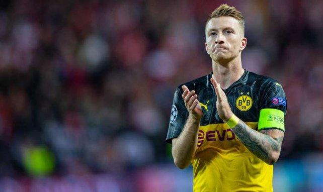 Marco Reus hätte nach Barcelona wechseln können