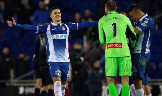 Mario Hermoso ist für Espanyol ein echter Glücksgriff