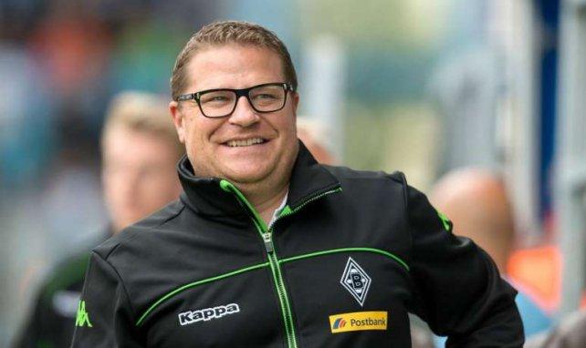 Max Eberl hat den Bayern abgesagt