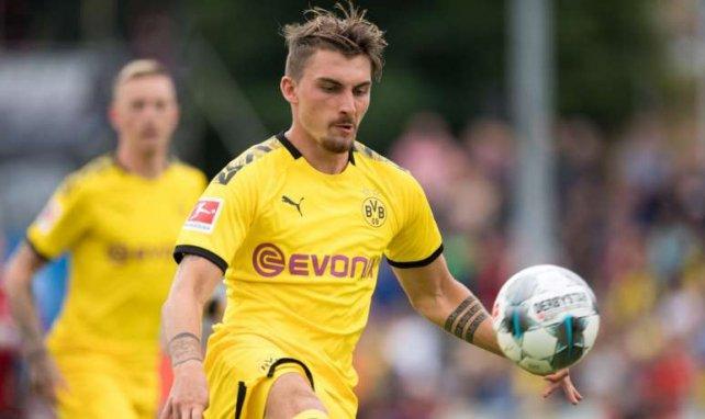 Maximilian Philipp verlässt den BVB