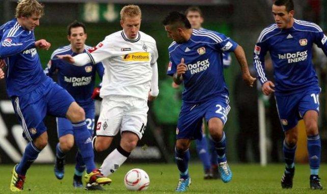 Fussball Transfers Gladbach