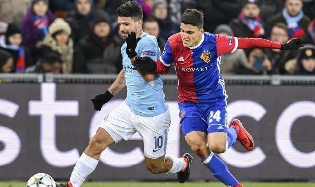 Mohamed Elyounoussi bewies sich schon in der Champions League
