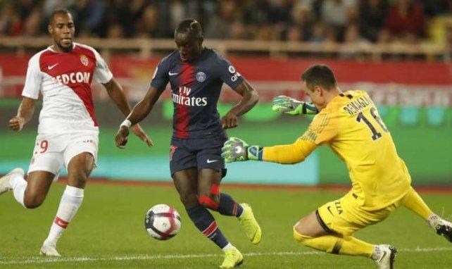 15 Millionen: PSG-Talent Diaby wechselt nach Leverkusen