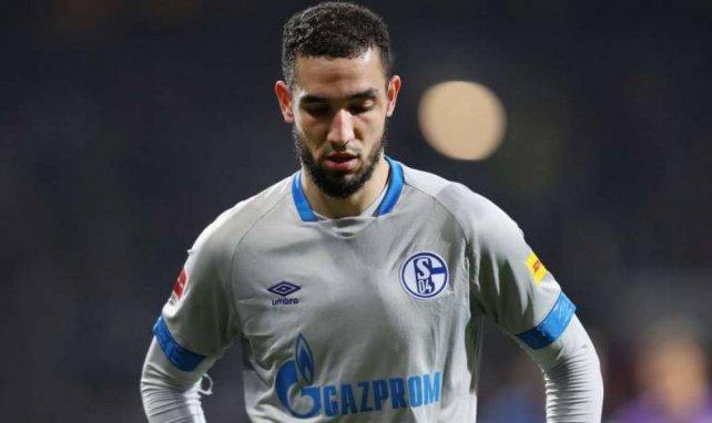 Nabil Bentaleb würde gerne zu Werder wechseln