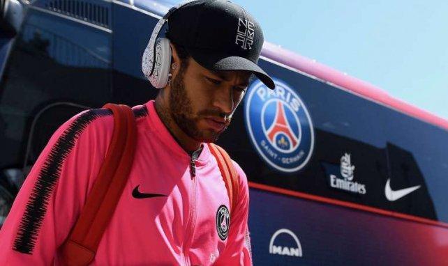 Neymar bereitet seinen Abschied vor