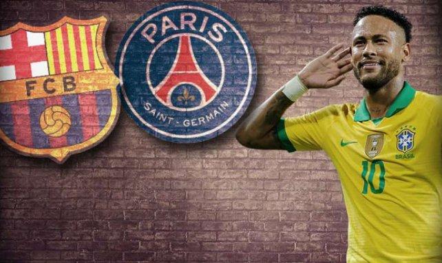 Neymar sorgt weiter für Diskussionen