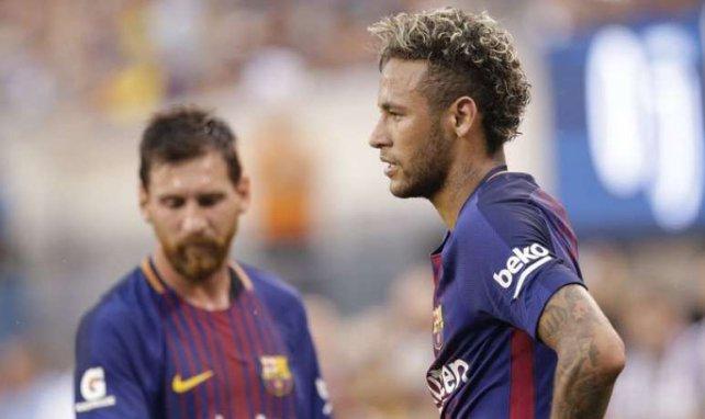 """Barça-Vize über Neymar: """"Wir werden reden, wenn …"""""""