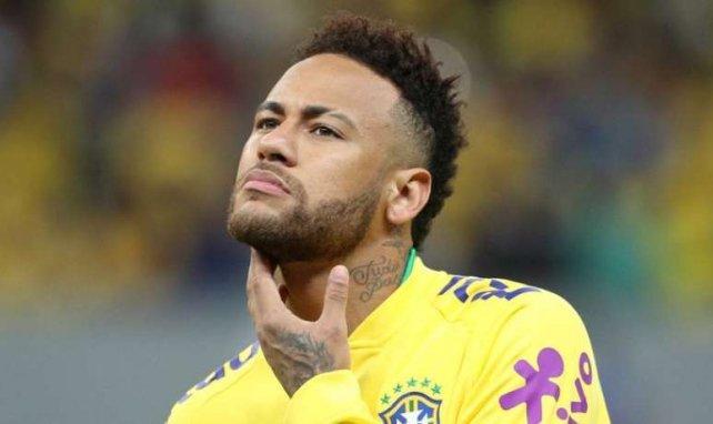 Neymar wird für PSG zum Problem