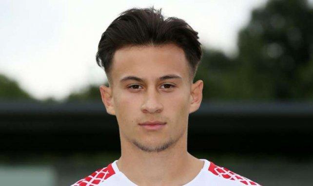 Nicolas Kühn gewinnt in der U19-Kategorie