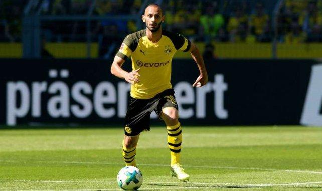 Ömer Toprak will beim BVB bleiben