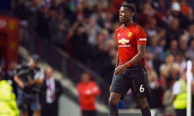 Paul Pogba will unbedingt weg aus Manchester
