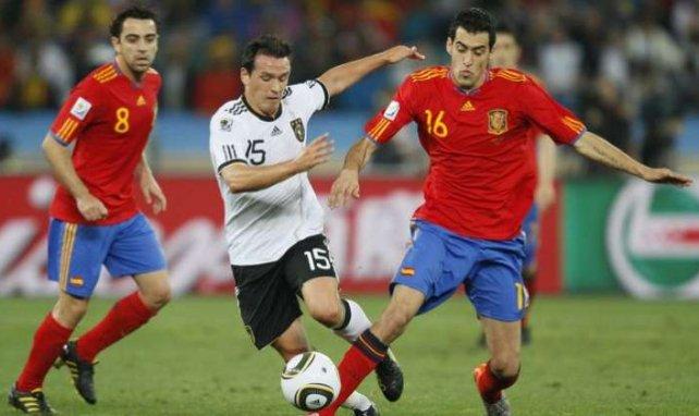 Piotr Trochowski wechselt zum FC Sevilla