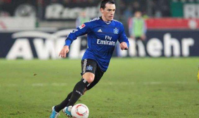 Piotr Trochowski wirbelte einst für den HSV