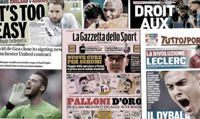 Barça verpennte 30-Millionen-Deal | Serie A spendabler als je zuvor