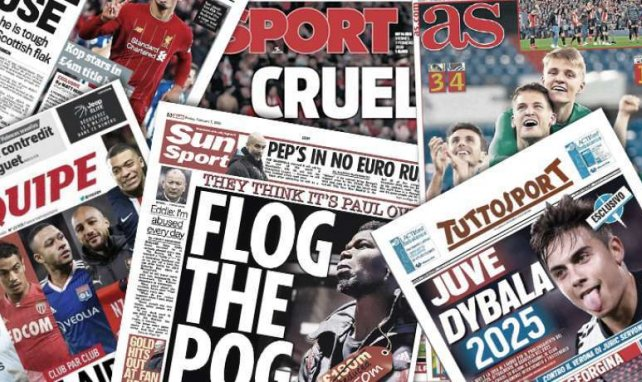 Real & Barça versetzen Spanien in Aufruhr | Reds-Spielern winkt Riesen-Prämie